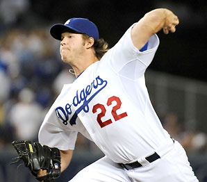 Clayton Kershaw can pitch for your team.