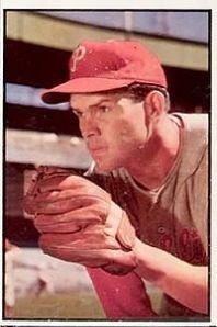 Roberts won 28 games in 1952.