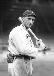 "Joe ""Shoeless Joe"" Jackson"