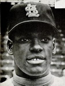 Bob Gibson amazed the baseball world in 1968.