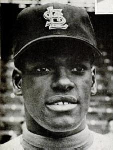 Bob Gibson amazed the baseball world in 1968.
