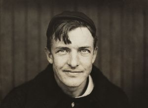 You couldn't pitch any better in the World Series than Christy Mathewson did in 1905.