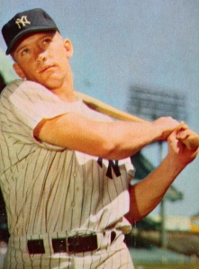 One of Stengel's disappointments was that he could never turn Mickey Mantle into the greatest player ever.