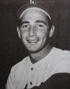 Sandy Koufax went 129-47 in his final six seasons with the Dodgers.