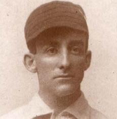 """Moonlight"" Graham left the baseball field to make his real mark,"