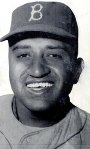 Don Newcombe won the Cy Young Award 58 years ago today.  A few days later, he added an MVP.