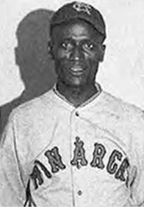 Turkey Stearnes was elected to the Baseball Hall of Fame in 2000.