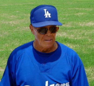 Maury Wills was the N.L. MVP in 1962.