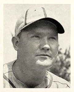 Johnny Mize was one of baseball's most fearsome sluggers but had a long wait until he finally made it to the Hall of Fame.