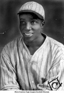 "James ""Cool Papa"" Bell never hit below .300 in any season."