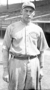 Edd Roush retired from baseball in 1931 and did not make the Hall of Fame until 1962.