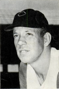 Joe Nuxhall was a few months shy of his 16th birthday when he made his debut with the Cincinnati Reds.
