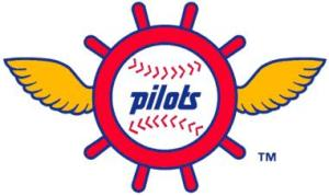 The Pilots played just one season in Seattle.
