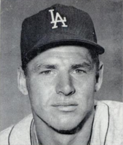 Frank Howard was the NL Rookie of the Year in 1960.