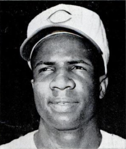 Frank Robinson, before he turned an