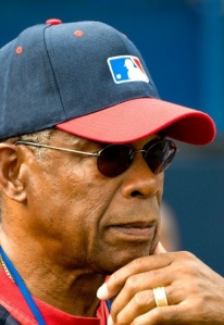 "Rod Carew suffered a ""widow maker"" in September."