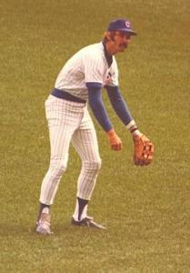 Dave Kingman hit three home runs. It wasn't enough.