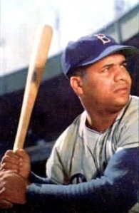 Roy Campanella smacked 242 home runs as a Dodger.